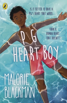 Pig-Heart Boy, Paperback Book