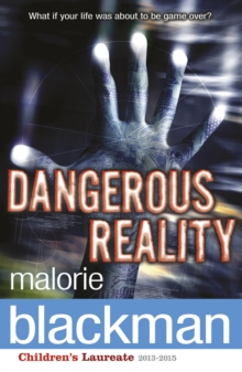 Dangerous Reality, Paperback / softback Book