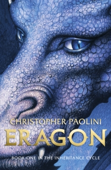 Eragon : Book One, Paperback Book