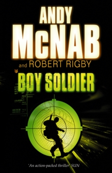Boy Soldier, Paperback / softback Book