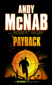Payback, Paperback Book