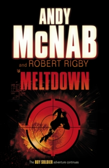 Meltdown, Paperback / softback Book
