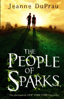 The People of Sparks, Paperback Book