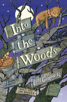 Into the Woods, Paperback Book