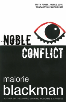 Noble Conflict, Paperback Book