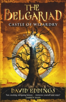 Belgariad 4: Castle of Wizardry, Paperback Book