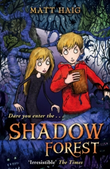 Shadow Forest, Paperback Book