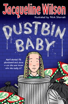Dustbin Baby, Paperback Book