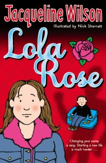 Lola Rose, Paperback / softback Book