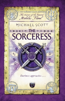 The Sorceress : Book 3, Paperback Book