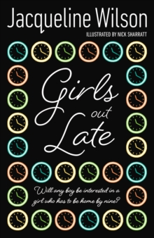 Girls Out Late, Paperback / softback Book