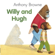 Willy And Hugh, Paperback Book