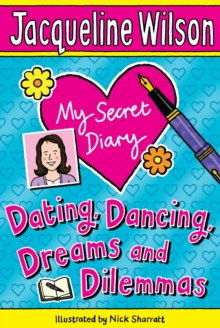 My Secret Diary, Paperback Book