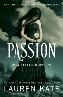 Passion : Book 3 of the Fallen Series, Paperback Book
