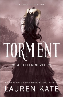 Torment : Book 2 of the Fallen Series, Paperback / softback Book