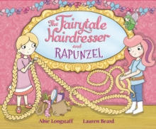 The Fairytale Hairdresser and Rapunzel, Paperback / softback Book