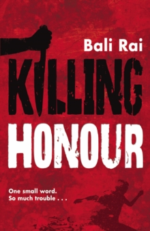 Killing Honour, Paperback Book