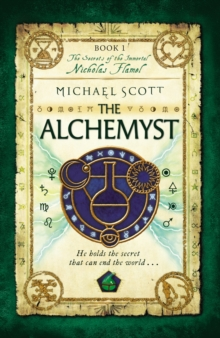 The Alchemyst : Book 1, Paperback Book