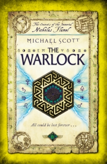 The Warlock : Book 5, Paperback Book