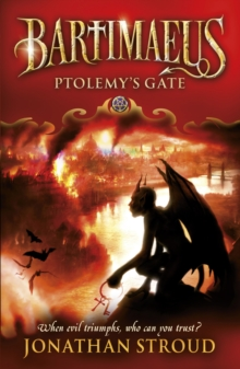 Ptolemy's Gate, Paperback / softback Book