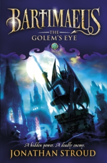 The Golem's Eye, Paperback Book
