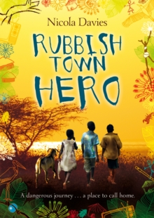 Rubbish Town Hero, Paperback Book