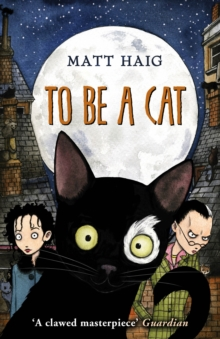 To Be A Cat, Paperback / softback Book