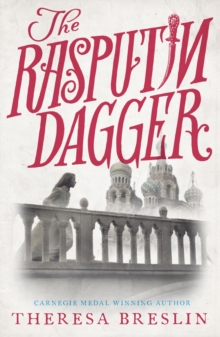 The Rasputin Dagger, Paperback Book