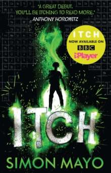 Itch, Paperback Book