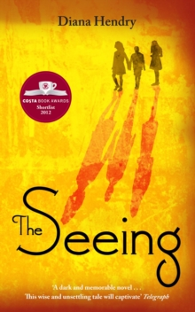The Seeing, Paperback Book