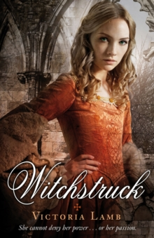 Witchstruck, Paperback Book
