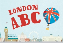 London ABC, Paperback Book