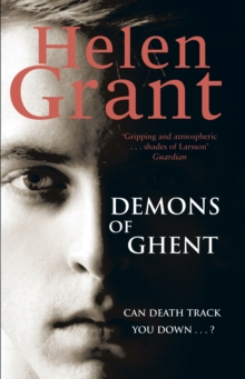 The Demons of Ghent, Paperback / softback Book