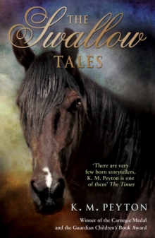 The Swallow Tales, Paperback Book