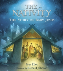 The Nativity, Paperback Book