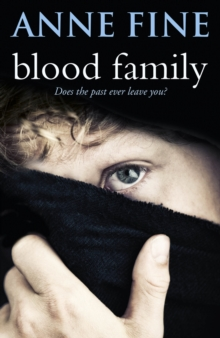 Blood Family, Paperback Book