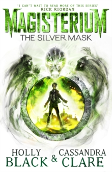Magisterium: The Silver Mask, Paperback Book