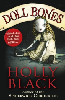 Doll Bones, Paperback / softback Book
