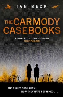 The Carmody Casebooks, Paperback Book