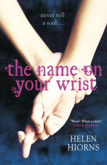 The Name On Your Wrist, Paperback / softback Book