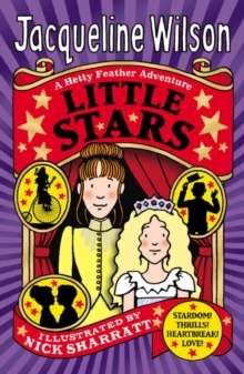 Little Stars, Paperback Book