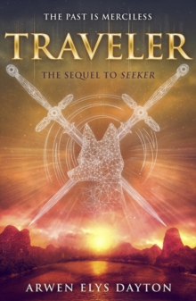 Traveler, Paperback / softback Book