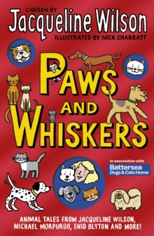 Paws and Whiskers, Paperback / softback Book