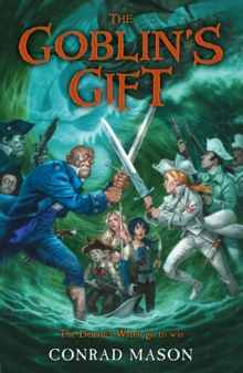 The Goblin's Gift : Tales of Fayt, Book 2, Paperback Book