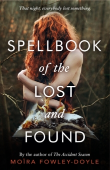 Spellbook of the Lost and Found, Paperback / softback Book