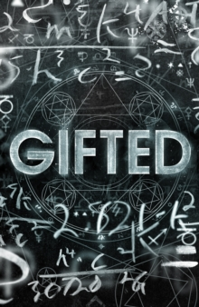 Gifted, Paperback / softback Book