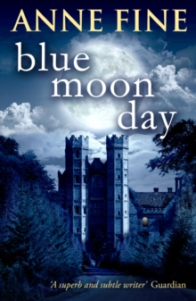 Blue Moon Day, Paperback Book
