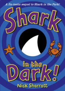 Shark in the Dark, Paperback / softback Book