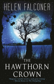 The Hawthorn Crown, Paperback Book