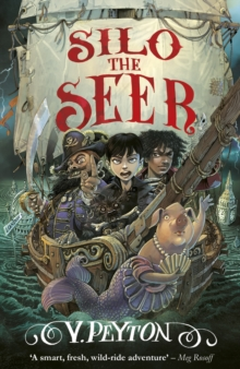 Silo the Seer, Paperback Book